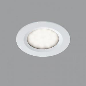 Downlight 5581 White Aluminum