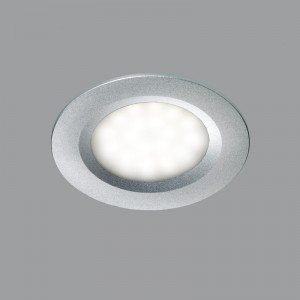 Downlight 5583 Titan Aluminum