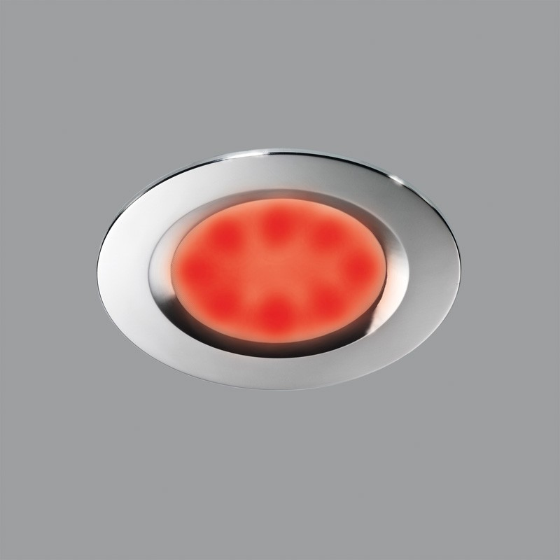 Cabin 5583 Downlight With Red and White Light
