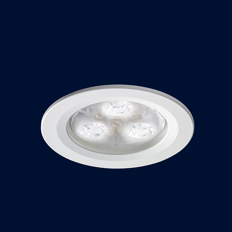 The Cabin Recessed LED Downlight 5300