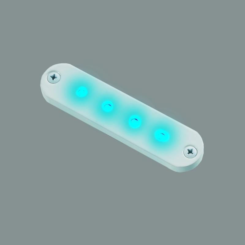 Cabin LED Courtesy Light 1010 Series