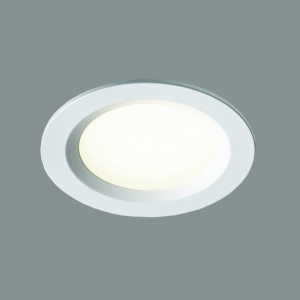 Downlight 5583 White...