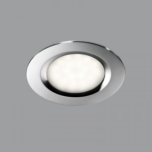 Downlight 5581 Stainless Steel