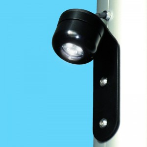 Mast LED 6800 Series Black...