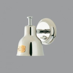 Probably the Strongest Yacht Lamp At Sea The Cabin Ocean Wall Lamp